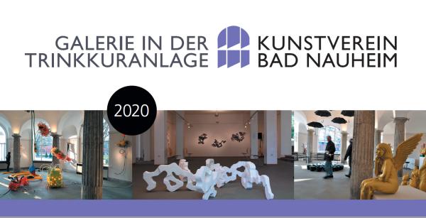 Jahresflyer 2020